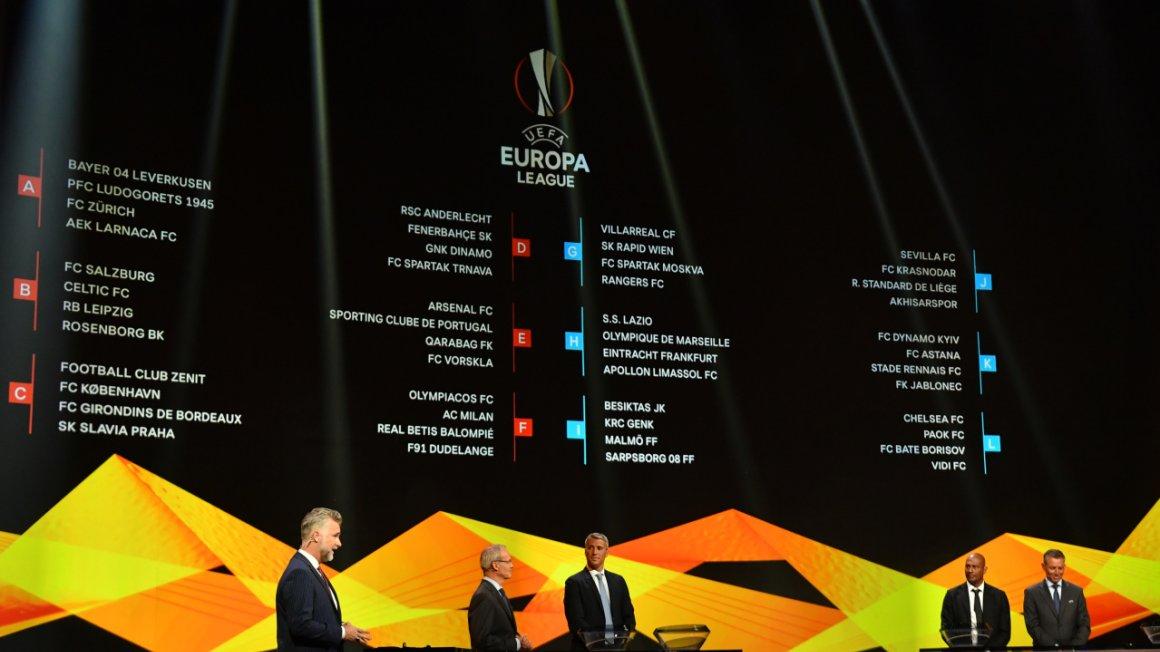 Europa League: Her kjøper du billett til kampene