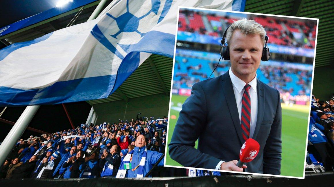 Eurosport-Jonas hyller 08-fansen: - Best utvikling i landet