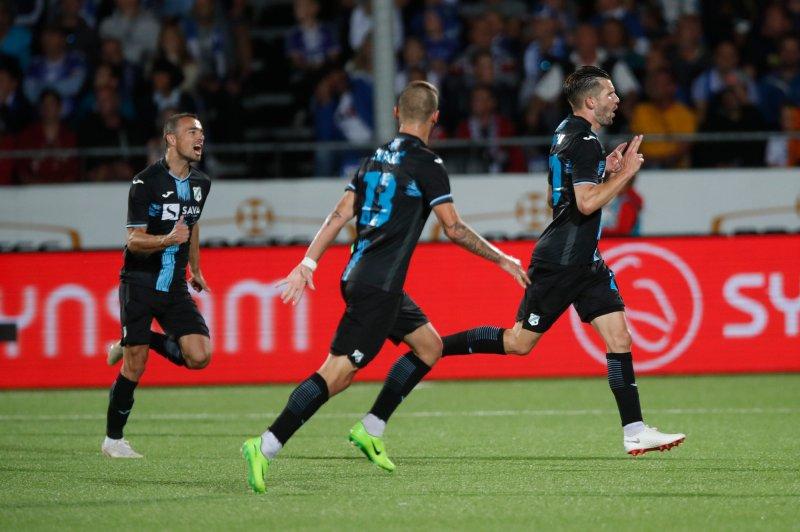 Gorgon og Rijeka ga oss bakoversveis i Sarpsborg. I returoppgjøret sa det stopp for kroatene, som hverken har tapt på hjemmebane før eller etter den kampen i 2018.