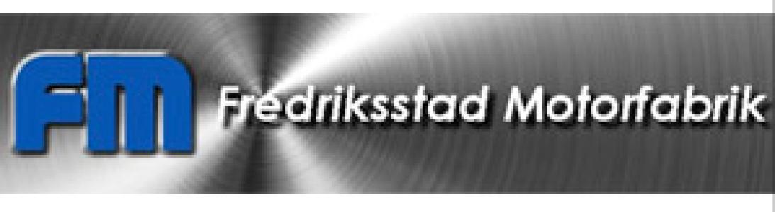 Fredriksstad Motorfabrik