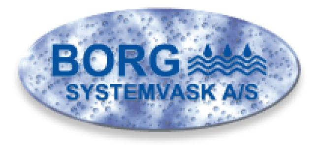 Borg Systemvask