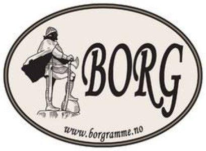 Borg Ramme