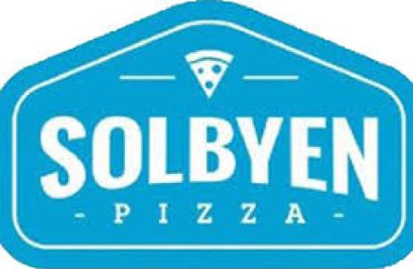 Solbyen Pizza
