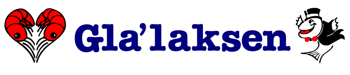 Gla'laksen