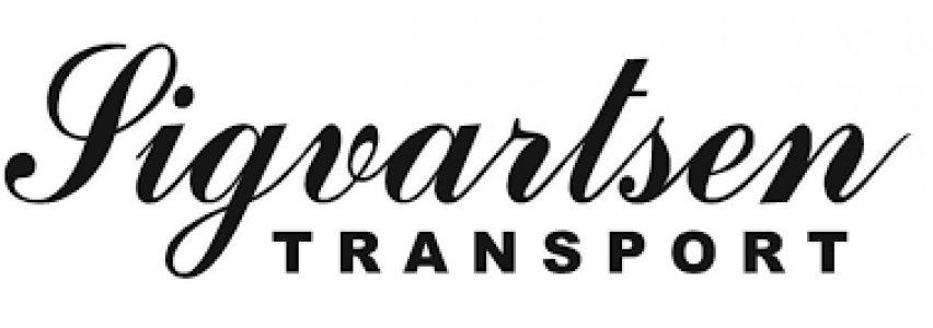 Sigvartsen transport