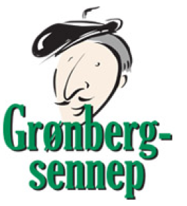 Grønberg-sennep